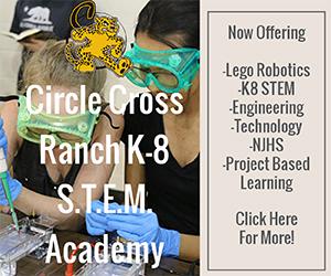 Circle Cross Ranch K-8 STEM Academy