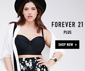 Shop Forever 21 Plus